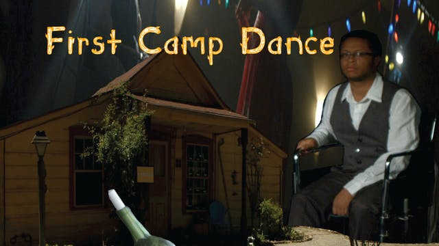 First Camp Dance