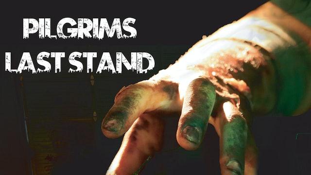 Inclusion Films Shorts: Pilgrim's Last Stand