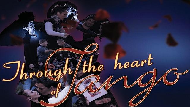 Through the Heart of Tango