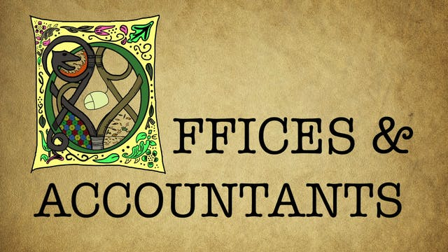 Offices and Accountants