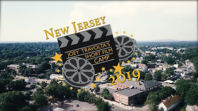New Jersey: Film Camp 2019