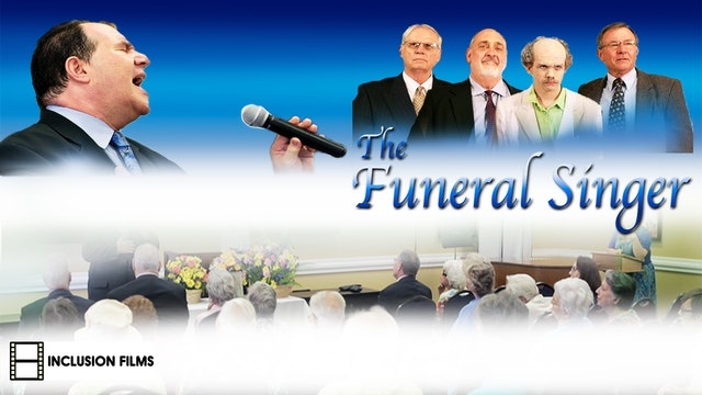 The Funeral Singer