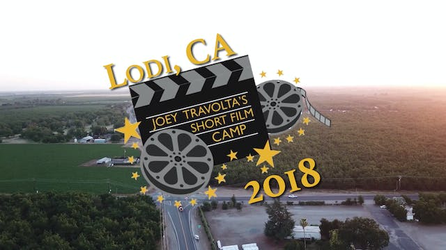 Lodi Film Camp 2018