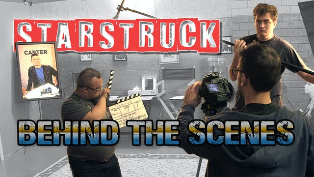 Starstruck (Behind the Scenes)