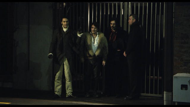 What We Do in the Shadows Deleted Scene: Bouncer Fail
