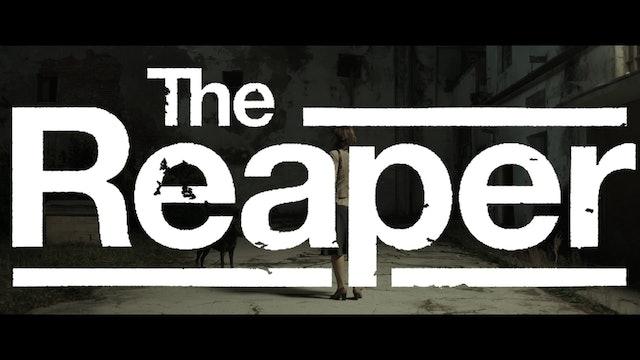 Kosac (The Reaper) Teaser