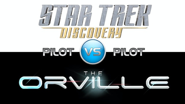 "Trek it or Wreck It: ""Pilots"""