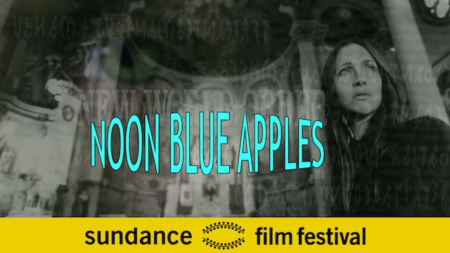 Noon Blue Apples (New World Order)