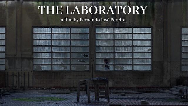O laboratório (The Laboratory)