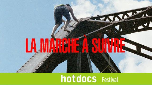 watch La Marche à Suivre (Guidelines) trailer