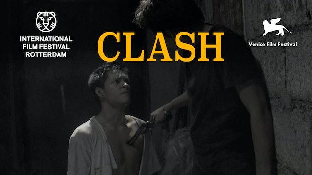 Engkwentro (Clash)