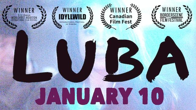 Luba - Coming January 10