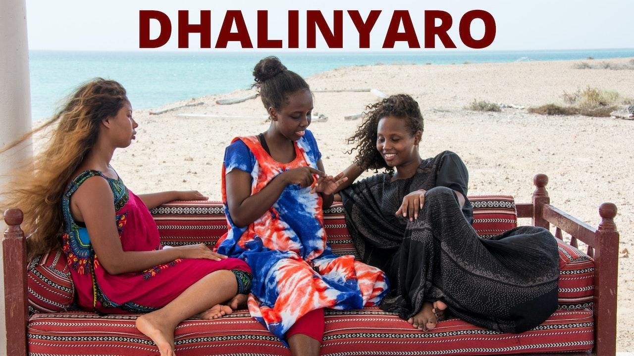 Dhalinyaro (Youth)