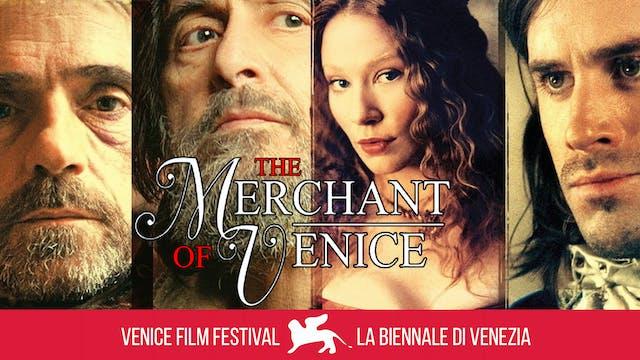 Watch The Merchant of Venice Trailer