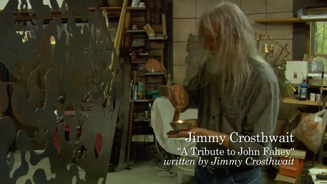 Performance: Jimmy Crosthwait