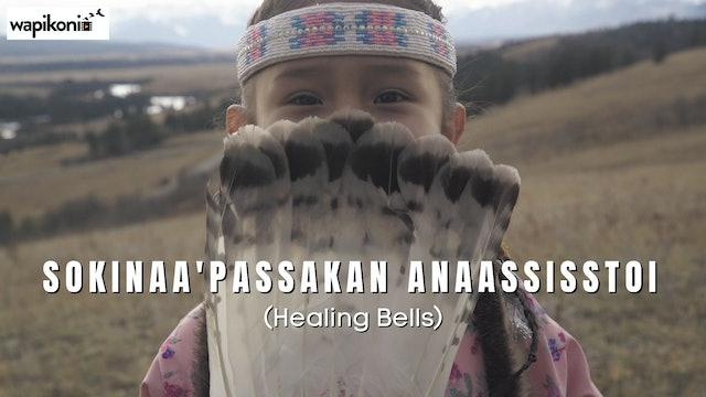 Sokinaa Passkaan Aassisstoi (Healing Bells)
