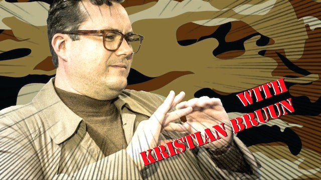 Kristian Bruun in Tactical Girls
