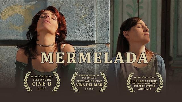 Mermelada trailer