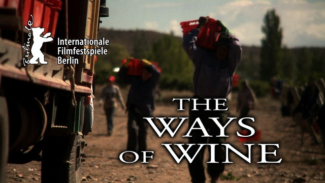 Watch The Ways of Wine Trailer - English