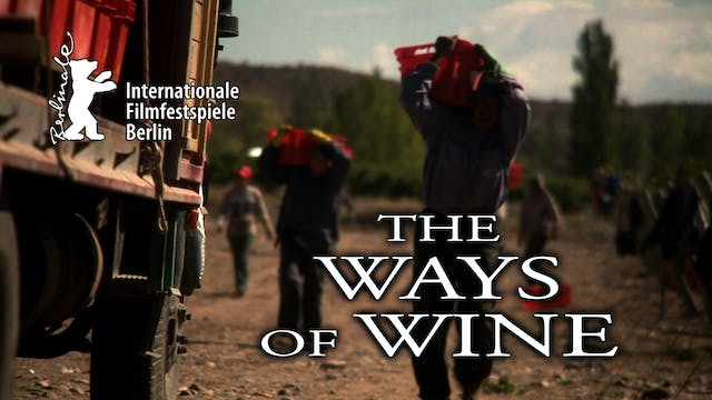 Watch The Ways of Wine Trailer - English