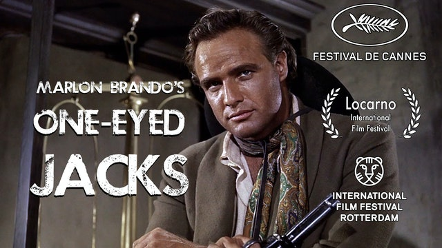 One-Eyed Jacks