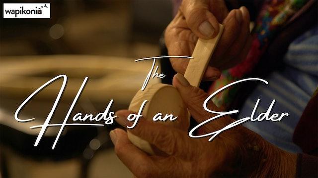 The Hands of an Elder