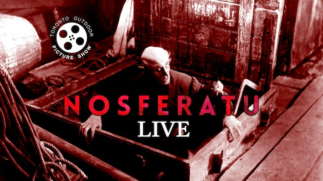 Nosferatu + TOPS-Exclusive LIVE Score