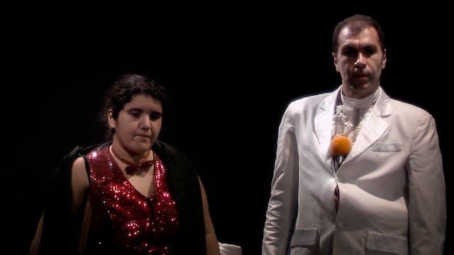 Watch Gitmek: My Marlon & Brando Trailer