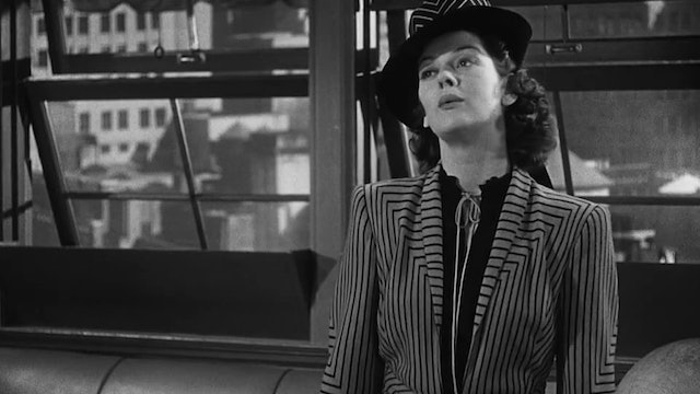 His Girl Friday Clip 2