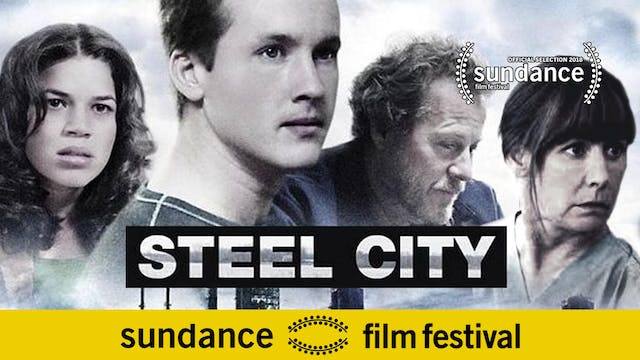 Rent Steel City