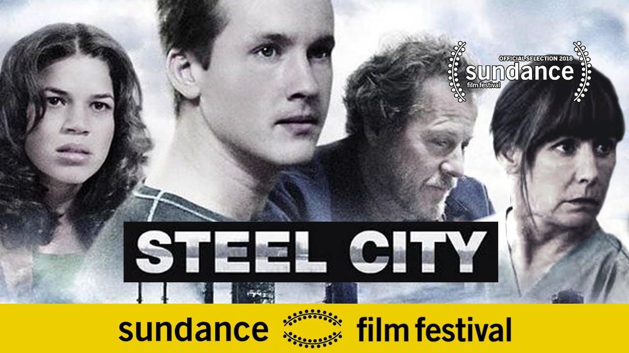 Rent Steel City