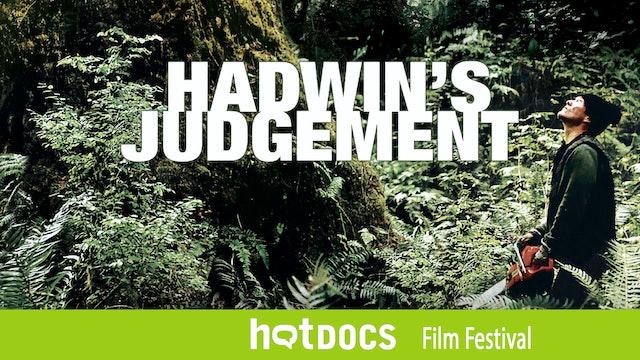 Hadwins Judgement