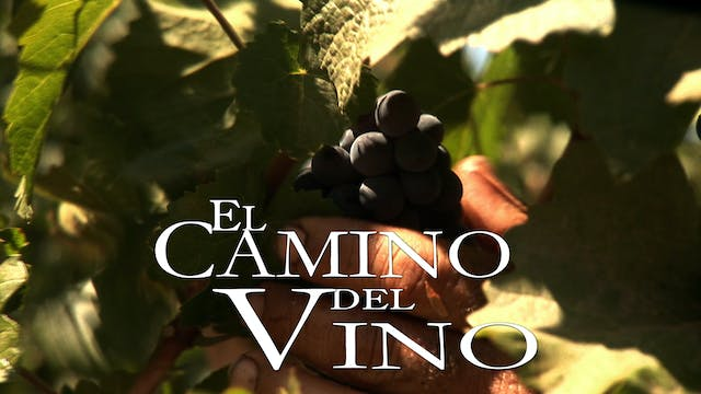 Watch El Camino del Vino Trailer - Sp...