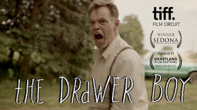 The Drawer Boy - Trailer