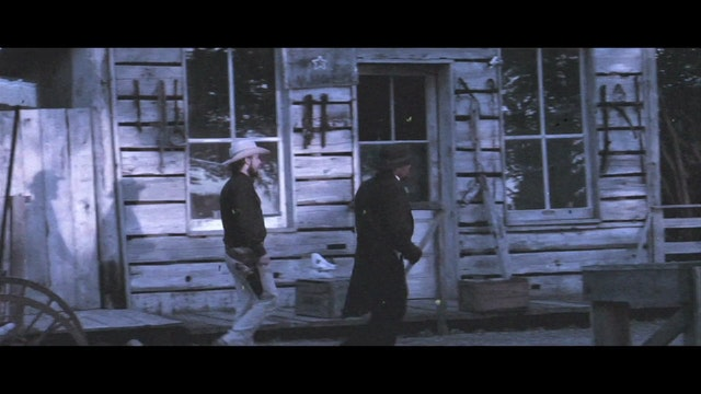Six Reasons Why 1960's Spaghetti Western Trailer