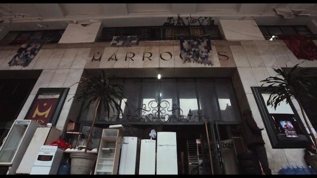 Cinema Morocco Trailer