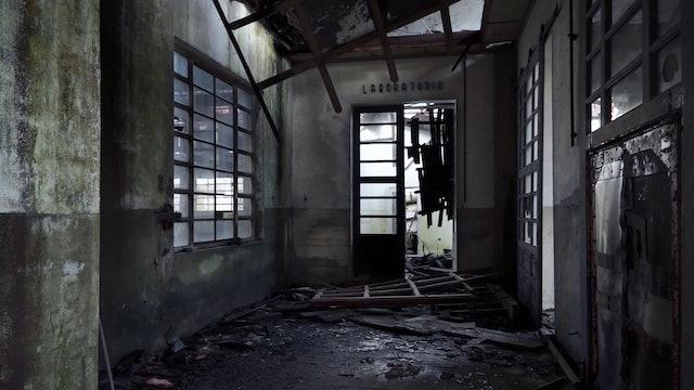 The Laboratory Teaser