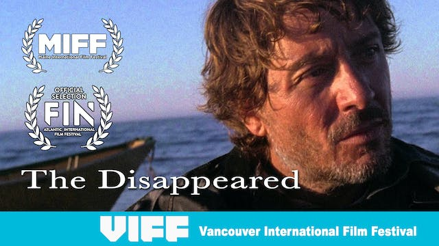 Watch The Disappeared Trailer