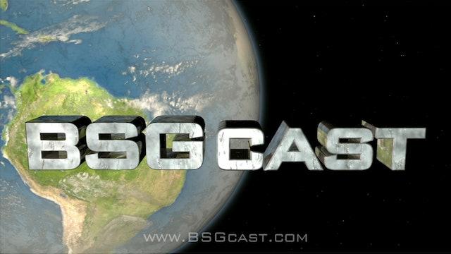 BSGcast