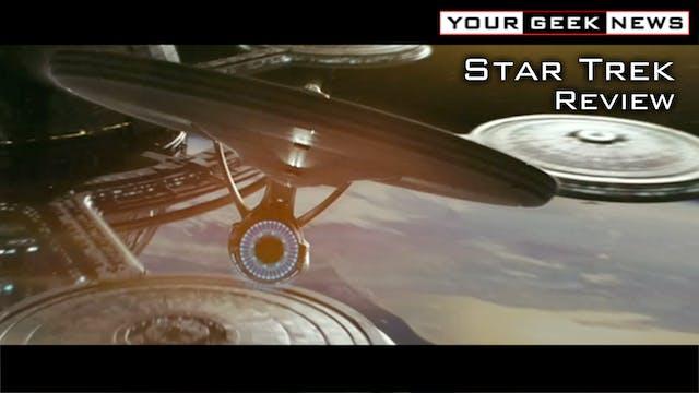 Your Geek News | Review: Star Trek