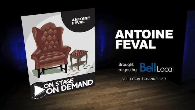 Antoine Feval Teaser