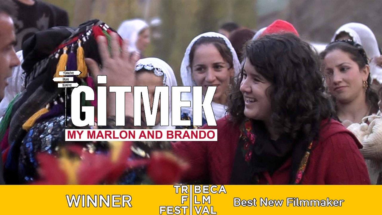 Gitmek - My Marlon & Brando