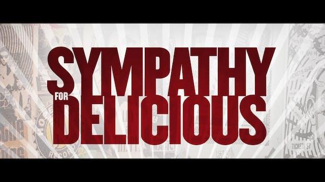 Sympathy for Delicious Trailer