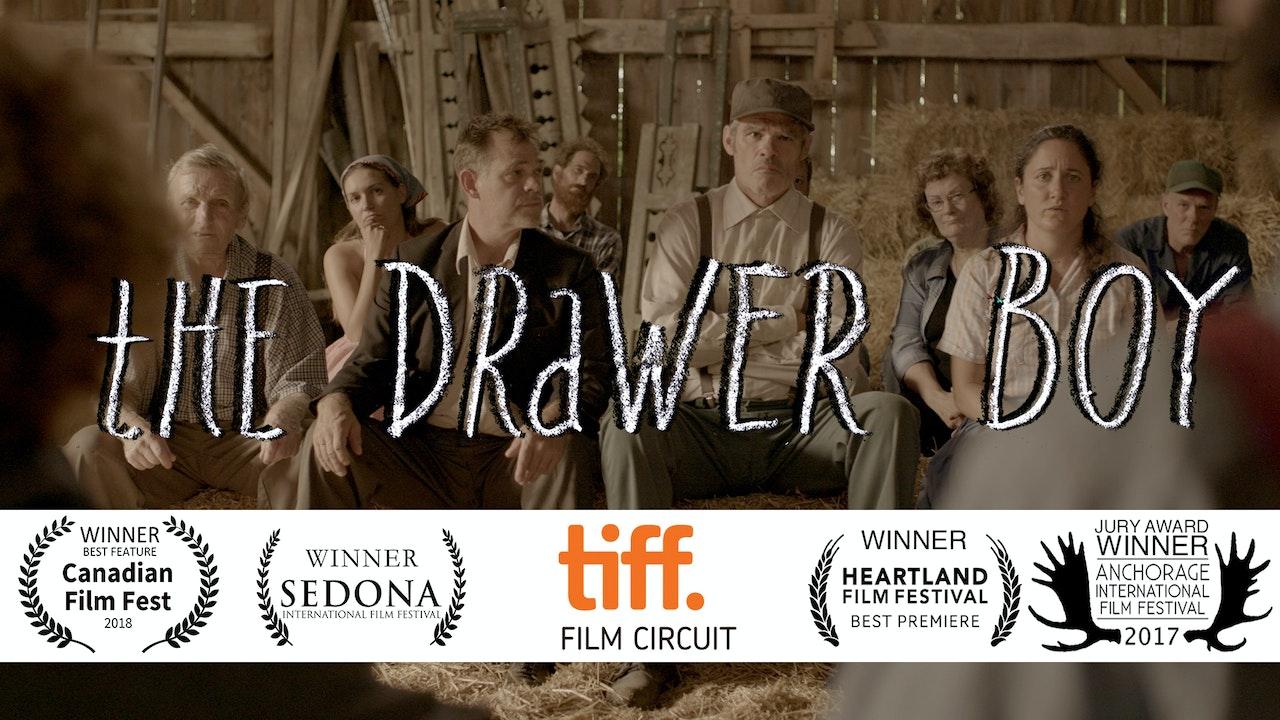 The Drawer Boy film