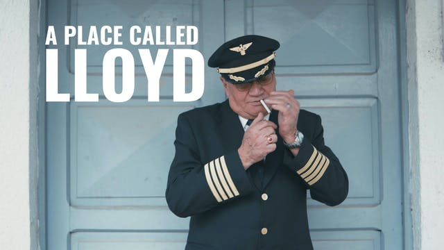 A Place Called Lloyd