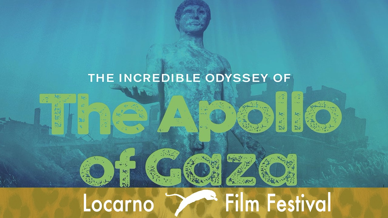 The Apollo of Gaza