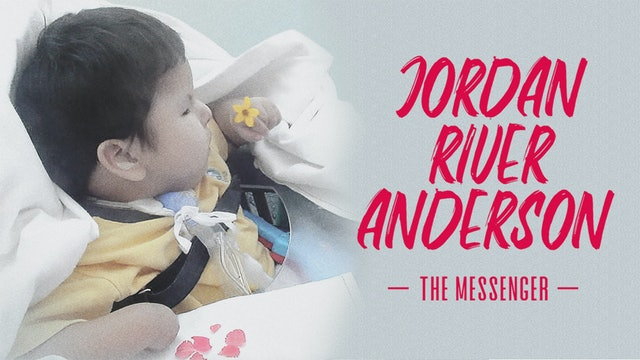 Jordan River Anderson: The Messenger Trailer