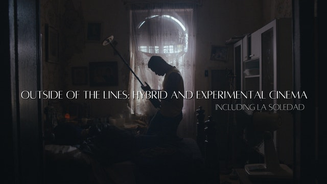 Outside of the Lines: Hybrid and Experimental Cinema
