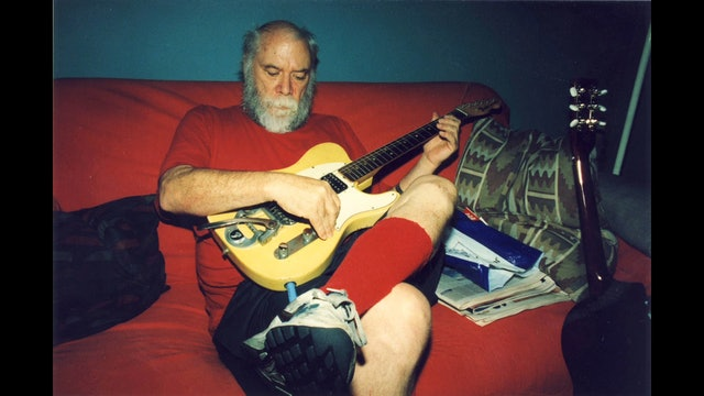"John Fahey on ""The Great Koonaklaster"""
