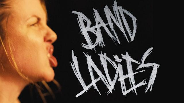 Band Ladies Episode 1 [Described Video]